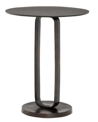 Sloan Side Table - McGee & Co.