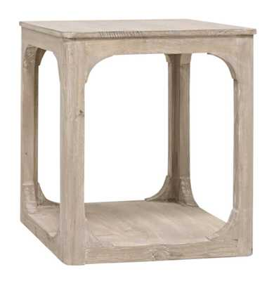 Albert Side Table - McGee & Co.