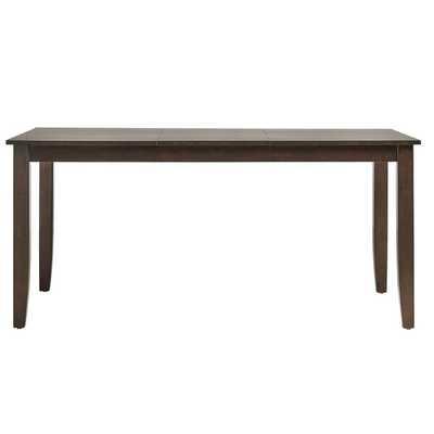 Tribune Extendable Dining Table - Birch Lane