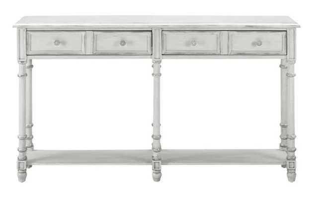 Preusser Console Table - Wayfair