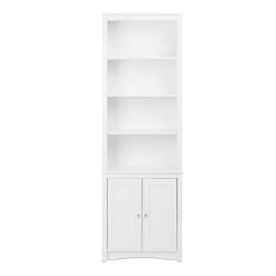 Caspar Library Bookcase - Wayfair