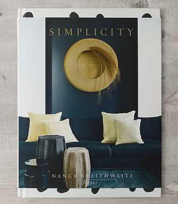 NANCY BRAITHWAITE: SIMPLICITY - RH