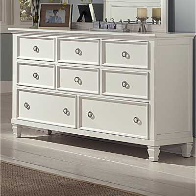 Freeport 8 Drawer Dresser - Wayfair