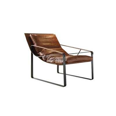 Linde Lounge Chair - Wayfair