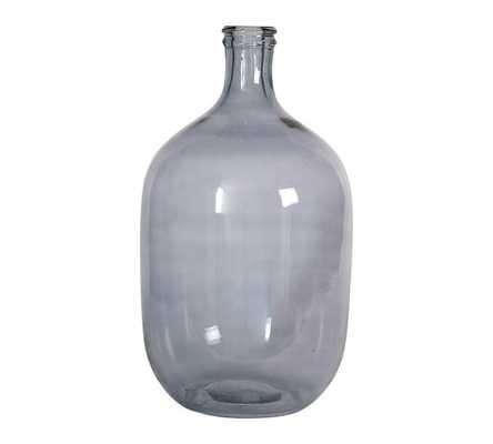 Demijohn Glass Vase - Pottery Barn