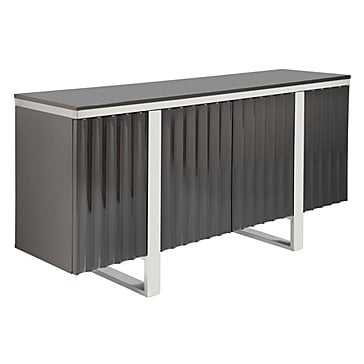 Knox Console Table - Z Gallerie