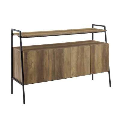 "Diego TV Stand for TVs up to 58"" - Wayfair"