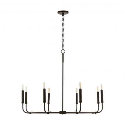 MINIMAL MONETA CHANDELIER - Shades of Light