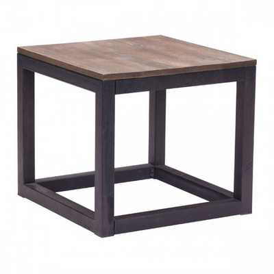 Civic Center Side Table - Zuri Studios