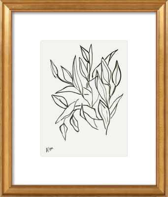 Lilies - Artfully Walls