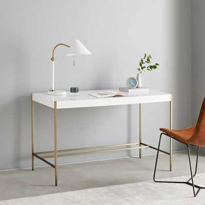 Zane Desk - West Elm