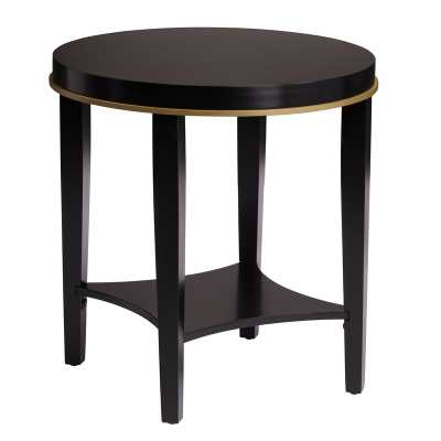 End Table with Storage - Wayfair