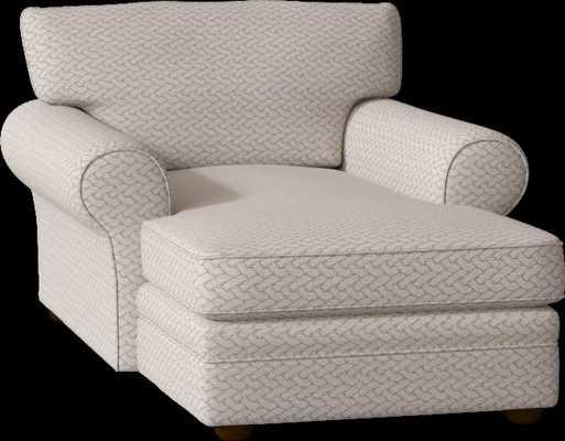 Newton Chaise Lounge - Birch Lane