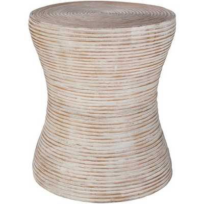 Palmer Rattan Stool - Cove Goods