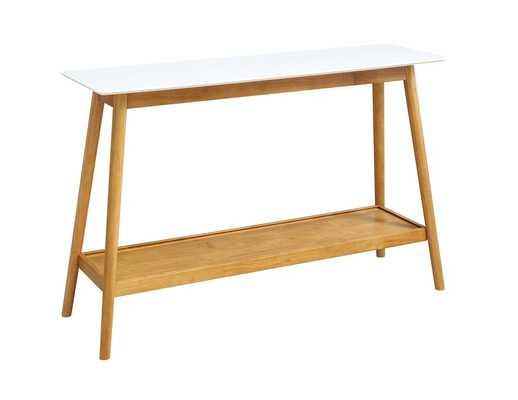 Creenagh Console Table - Wayfair
