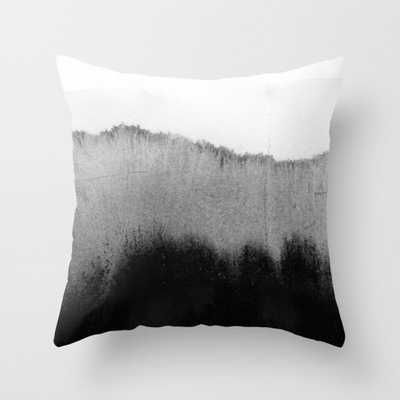 "CY01 Throw Pillow - Indoor Cover (16"" x 16"") with pillow insert by Georgianaparaschiv - Society6"