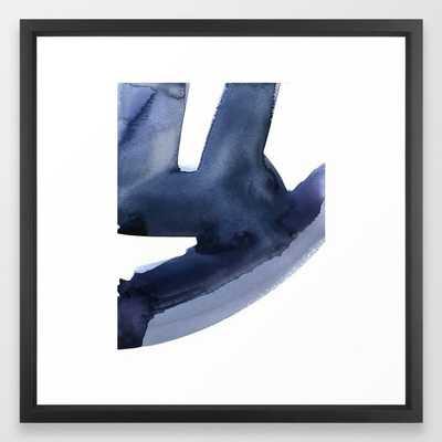 Dreams Awakened 3 by Kathy Morton Stanion Framed Art Print - Society6