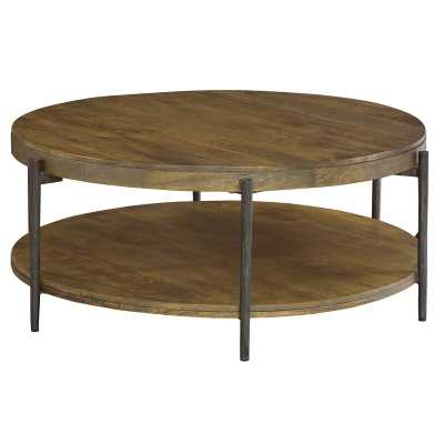 BEDFORD PARK MANGO COFFEE TABLE - Perigold