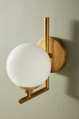 Perryman Sconce - Anthropologie