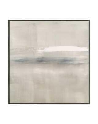 """AT DUSK Framed Art - 49"""" W x 49"""" H - McGee & Co."""