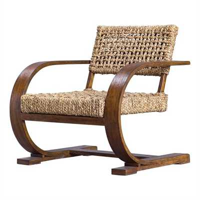 Rehema Accent Chair - Hudsonhill Foundry