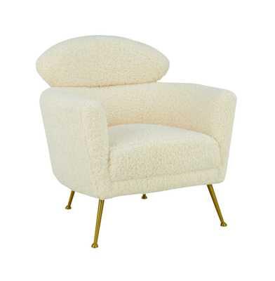 Della Chair - Studio Marcette