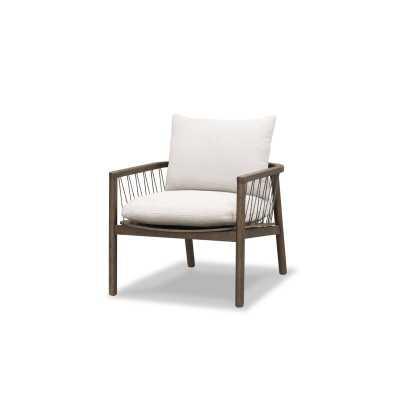 Stina Lounge Chair - sand - AllModern