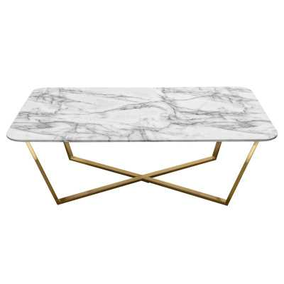 Vida Coffee Table - Wayfair