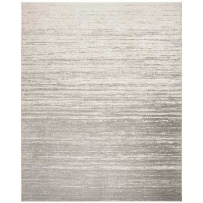 Connie Gray Area Rug - Wayfair