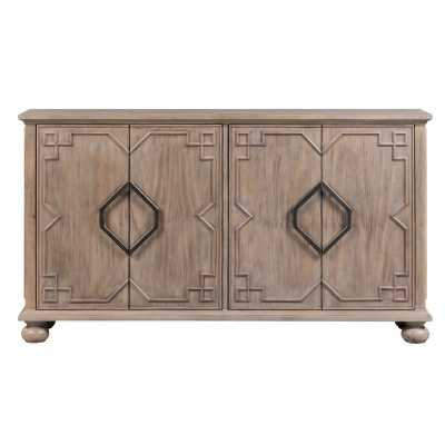 Murrill Sideboard - Wayfair