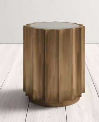 Augustus End Table - AllModern