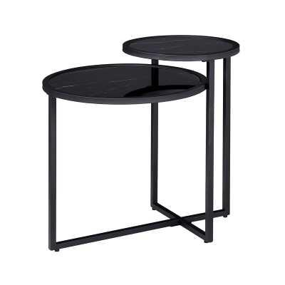 Ehrhart 2 Piece Nesting Tables - Wayfair