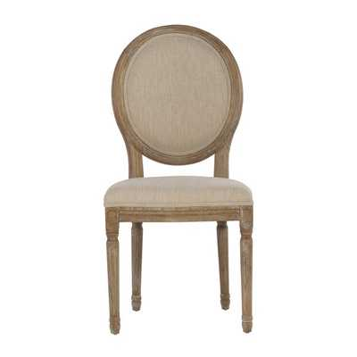 Renne Upholstered Dining Chair - Set of 2 - Birch Lane