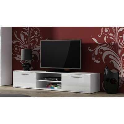 """Sabala Modular 140 55"""" TV Stand for TVs up to 75 - Wayfair"""