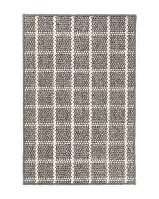 FRAMEWORK GRAY WOVEN SISAL RUG, 9' x 12' - McGee & Co.