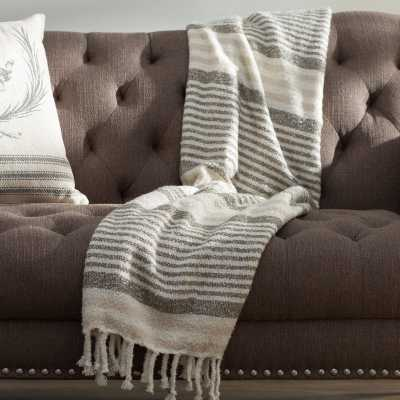 Hephzibah Throw Blanket - Wayfair