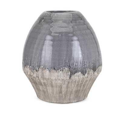 Edwin Large Vase - Mercer Collection
