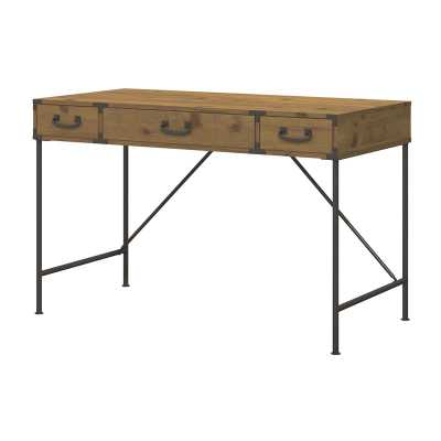 Ironworks Computer Desk - Wayfair