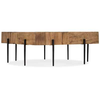 Salvaged Coffee Table by Hooker Furniture - Perigold