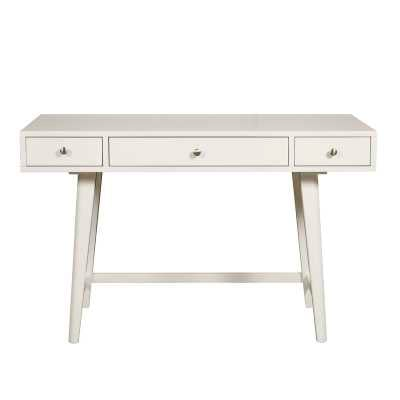 Ocampo Solid Wood Writing Desk - Wayfair