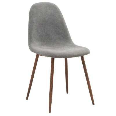 Waycross Upholstered Dining Chair (set of 4) - Wayfair