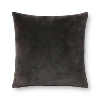 Benoit Pillow Cover - Studio Marcette