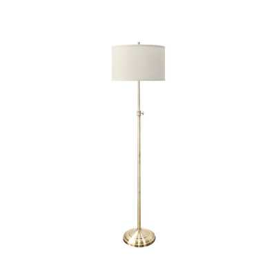"Encanto 62"" Floor Lamp - Wayfair"