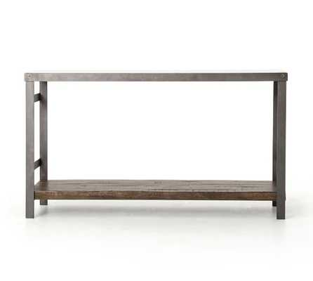 Upland Console - Pottery Barn