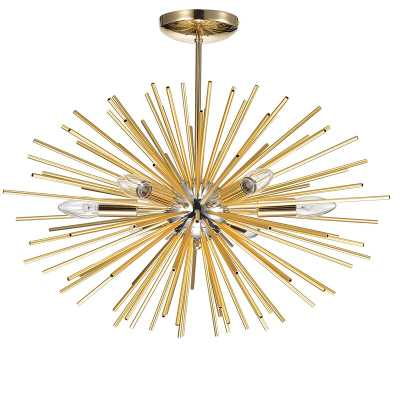 Mosqueda 6-Light Sputnik Chandelier - Wayfair