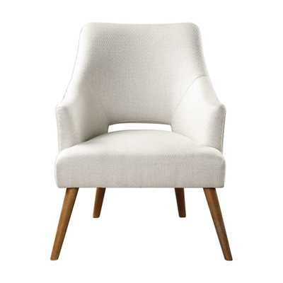Dree, Accent Chair - Hudsonhill Foundry