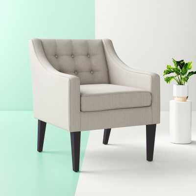 "Clopton 21.5"" Armchair - Wayfair"