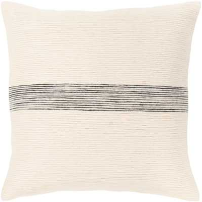 Burton Pillow Cover - Cove Goods