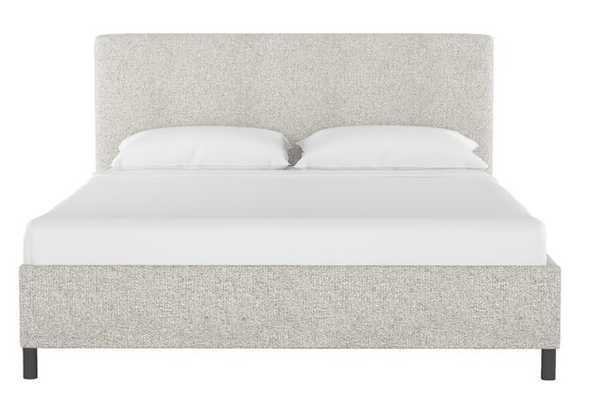 Baconton Upholstered Platform Bed - AllModern
