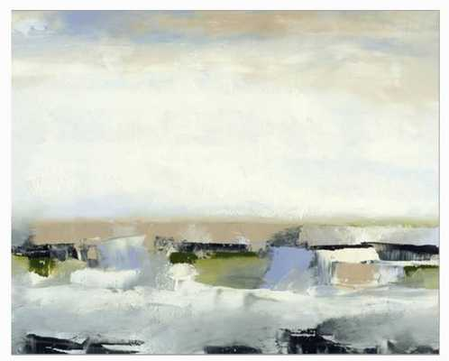 Northwest Passage IX- Canvas- - art.com